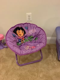 Dora the Explorer Chair Ashburn, 20148