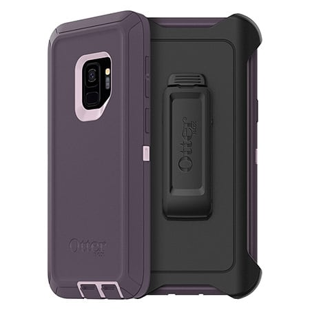 Otterbox Defender Series Screenless Edition Case for Samsung Galaxy S9 7e03713f-ed9a-4631-ad04-9bcba3232990
