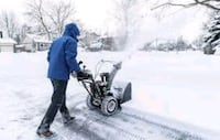 cheap affordable snow removal! Brampton