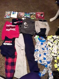 All new with tags size 5/6