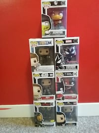 Pop figure  Pitt Meadows, V3Y 1B8