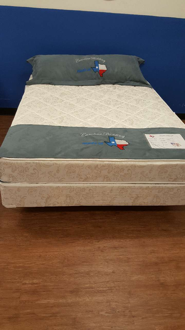 Letgo New Queen Size Mattress Set 175 Up In Waco Tx