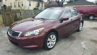 2008 Honda Accord Baltimore
