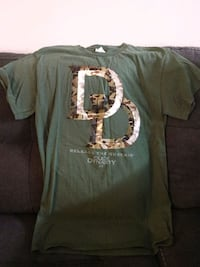 Duck Dynasty T-SHIRT Size Small