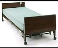 NEW Electric Hospital bed NEW with Mattress   Houston, 77043