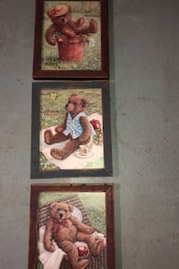 Bear pics. All 3 for 15.00 Oakwood, 45419