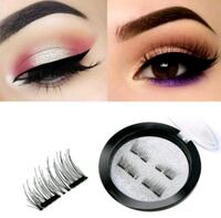 Dual magnetic eyelashes  Brantford, N3T 1J3
