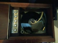 VINTAGE RECORD PLAYER 41 km