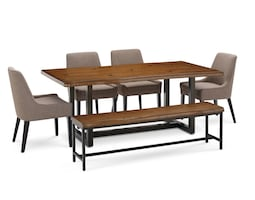 Everly Dining Set