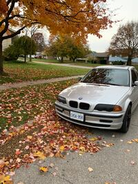 2000 BMW 3 Series Cambridge