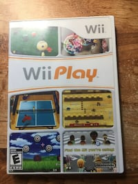 wii games $10 and up Hamilton