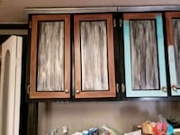 Custom cabinets need to be repainted Franklinton, 70438