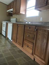 Mobile home For sale 3BR 2BA Baton Rouge, 70819