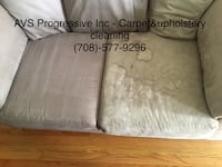 Upholstery cleaning Park Ridge