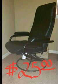 Massage chair (just the chair)