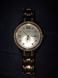 Guess watch rose gold ! Limited edition Sanford, 32771