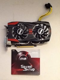 Black and red msi graphics card Yonkers, 10703