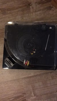 ION Record player with iPod stand Falls Church, 22042
