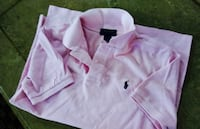 Ralph Lauren (PINK) WASHINGTON