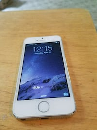 Iphone 5s 16GB PARIS