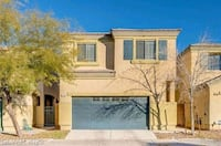 4 BED 2.5 BATH 2 CAR GARAGE $280K 1,650 SF  Las Vegas