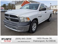 2015 Ram 1500 Regular Cab for sale