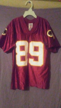 Washington Redskins youth jersey