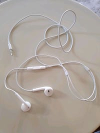 iPhone  orjinal earphone