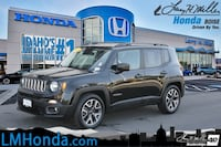 2015 Jeep Renegade Latitude Boise, 83709