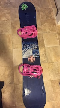 Lamar Whisper $30 without bindings, $100 with bindings London, N6A 3A8
