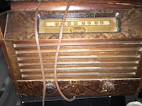 Antique radios each one priced differently  Rahway, 07065