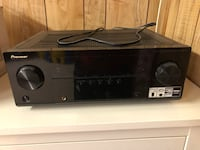 Pioneer Receiver *FOR PARTS Mississauga, L5B 3C9