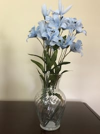 Used Beautiful Decorative Fake Yellow Flowers Can Also Purchase Vase