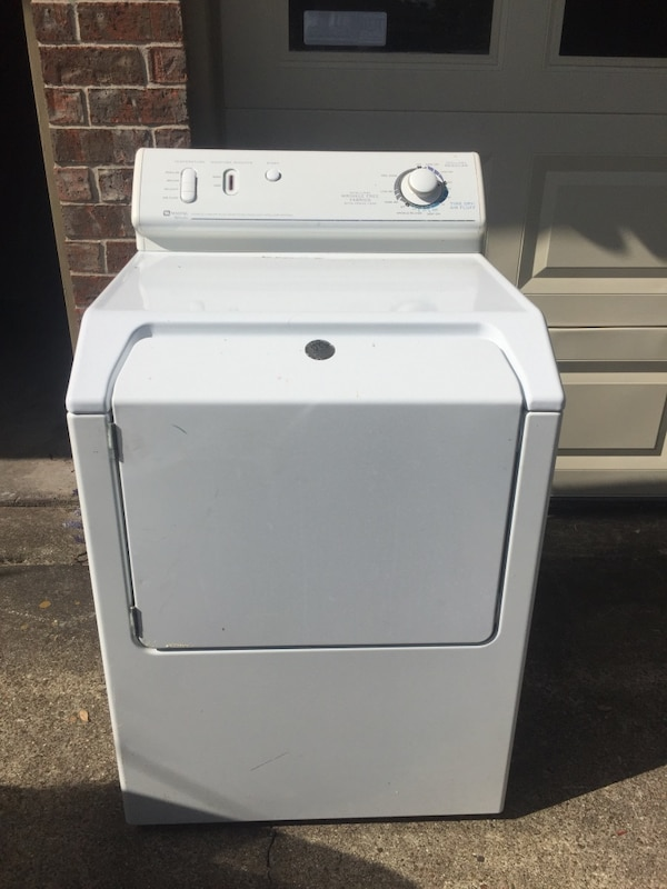 Used Maytag Atlantis Dryer For Sale In Beach City Letgo