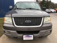 2003 Ford Expedition 5.4L Special Service 4WD GUARANTEED CREDIT APPROVAL! Des Moines