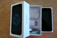 space gray iPhone 6 with box Saint Charles, 63303