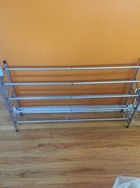 Stainless steel clothes drying rack Melville, 11747