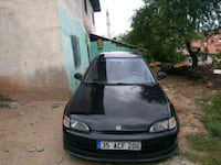 Honda - Civic - 1993 Denizli