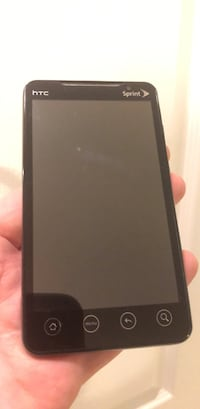 HTC Sprint /works/needs new battery  Laredo, 78045