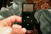 black iPod Nano 3rd generation Alameda, 94501