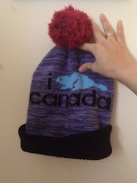 Roots winter Tuque 532 km