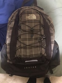 Northface Jester Backpack 395 mi