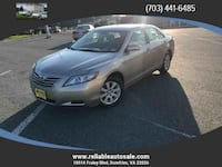 Toyota Camry Hybrid 2007 Dumfries, 22026