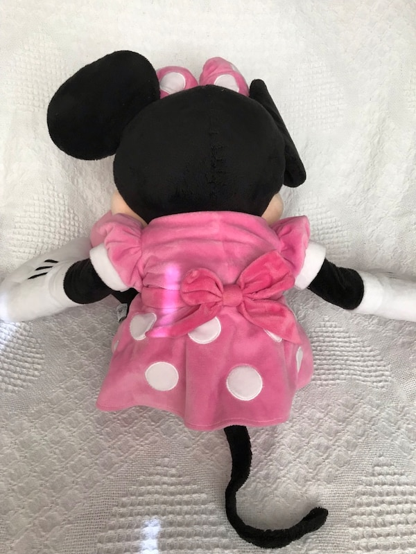 Large mini mouse  3