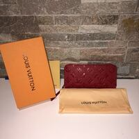 Louis Vuitton wallet ladies Toronto
