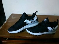 Nike black /white 10.5 San Antonio, 78245