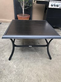 Patio Table - Brand New!!