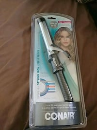 Brand new curling iron Calgary, T3K 3B7