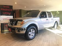 Nissan Frontier 2008 West Hartford