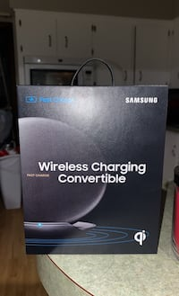 Wireless charger new Omaha, 68105